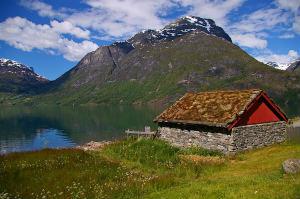 Bolig i Norge